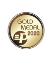 GOLDMEDAILLE 2020